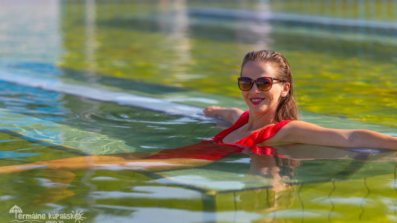 Oddychový bazén