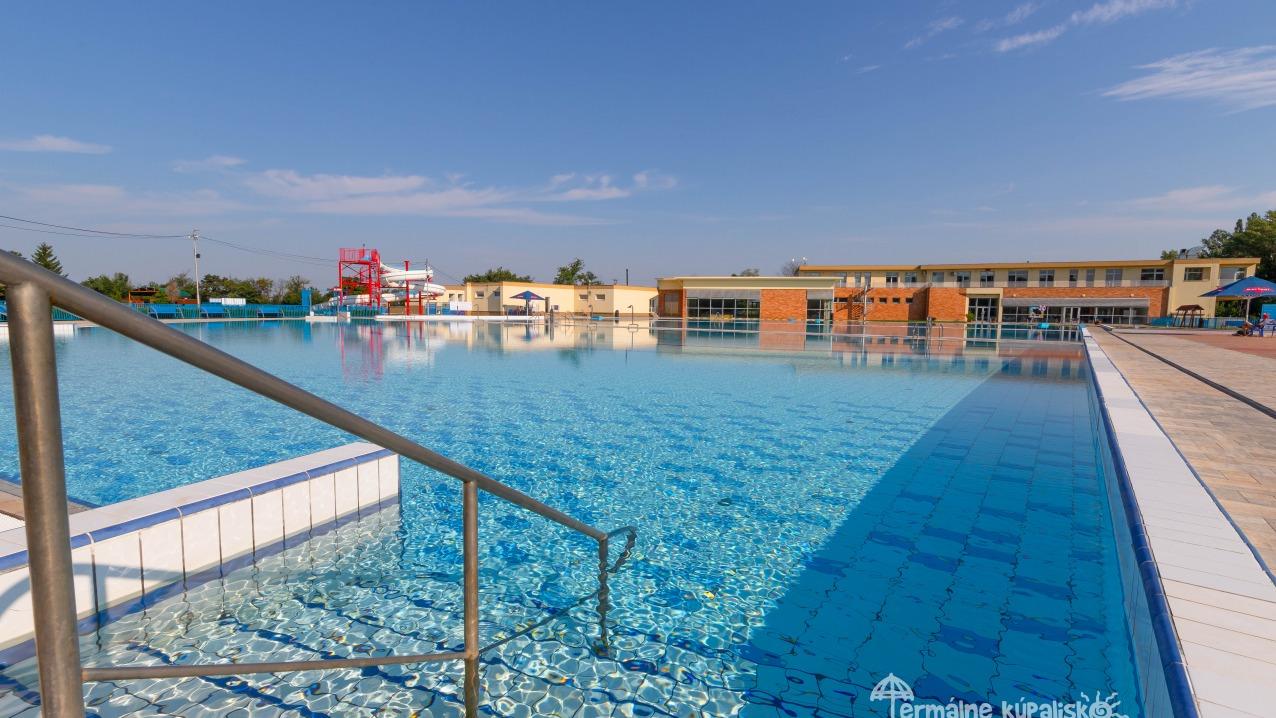Relaxačný bazén II.